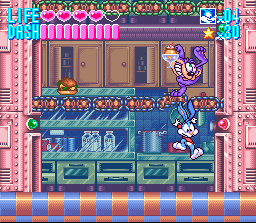 Tiny Toon Adventures - Buster Busts Loose! (E) [!] 0037.PNG