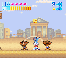 Tiny Toon Adventures - Buster Busts Loose! (E) [!] 0047.PNG