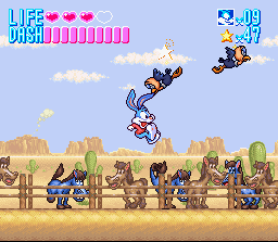 Tiny Toon Adventures - Buster Busts Loose! (E) [!] 0048.PNG