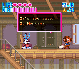 Tiny Toon Adventures - Buster Busts Loose! (E) [!] 0052.PNG