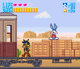 Tiny Toon Adventures - Buster Busts Loose! (E) [!] 0054.PNG