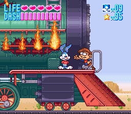 Tiny Toon Adventures - Buster Busts Loose! (E) [!] 0072.PNG