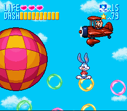 Tiny Toon Adventures - Buster Busts Loose! (E) [!] 0103.PNG