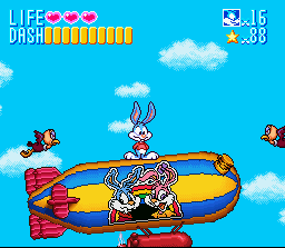 Tiny Toon Adventures - Buster Busts Loose! (E) [!] 0105.PNG