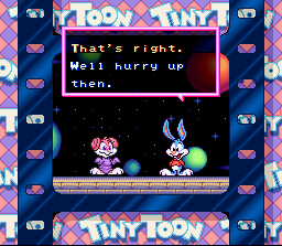 Tiny Toon Adventures - Buster Busts Loose! (E) [!] 0110.PNG
